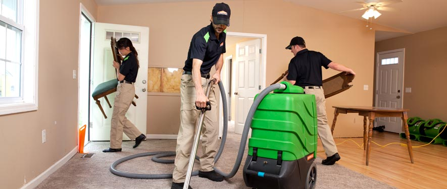 Fair Oaks, VA cleaning services